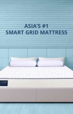 Asia's First SmartGRID Mattress by thesleepcompany