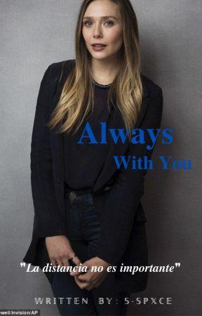 Siempre contigo by s-spxce