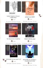 PRIZE OF PASSION: a collection of awards by Yeojob