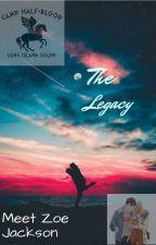 The Legacy by EliteGeek_08