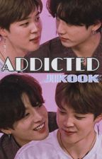 ADDICTED//JIKOOK FF♡ by Luna_fantasies