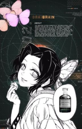 BUTTERFLY BEAUTY (Various! Black Clover x Kocho!Reader) by YOKKOTSU
