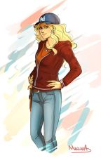 Annabeth Chase Granddaughter of Voldemort by Cabin_8_CHB