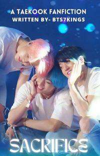 SACRIFICE   KOOKTAE Ft. VMIN ✓ cover