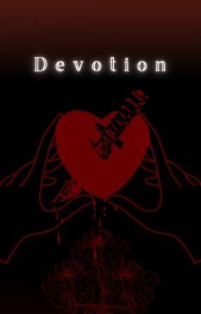 Devotion by AlannaList291