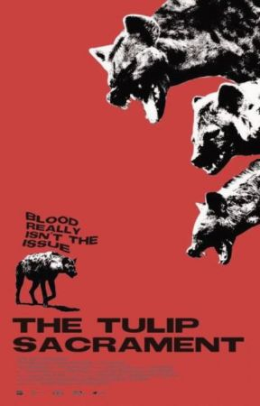 THE TULIP SACRAMENT . . . finnick odair by thiasus