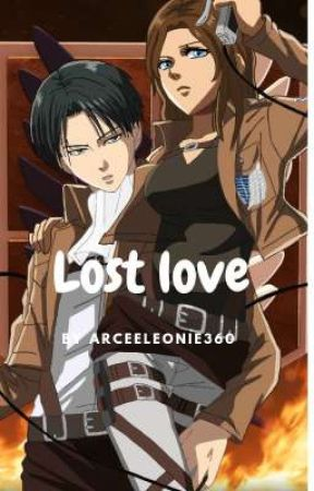 Lost love  by arceeleonie360