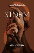 Storm  by GOUCHEND