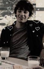 Rodrick Heffley x Reader in 'Sex Education' by schmewulok