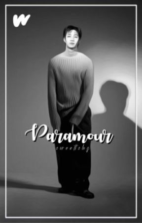Paramour | Chanlix by sweettskz