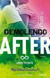 Demolendo After - Anime Perdute cover