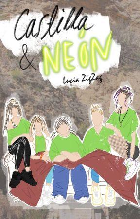 Castilla y Neón by L-ZigZag