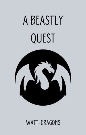 A Beastly Quest: Contests & Challenges by Watt-Dragons