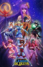 Os Cavaleiros do Zodíaco: A Lenda de Seiya, de BrunoMasei