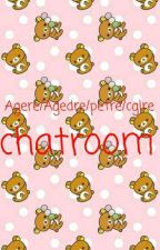 Agere/Agedre/Petre/Cglre Chatroom  by Gabysworld2