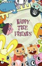 Not Made For Kids Happy Tree Friends Oneshot Book by Dracunyan1987
