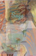 Sage by missshadyslady