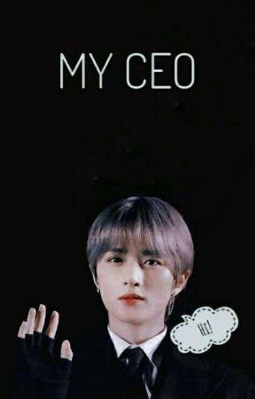 MY CEO  CBG by Anak_Toto