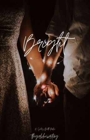 Bright || Seeley Booth fanfic by thegirlwhoswriting