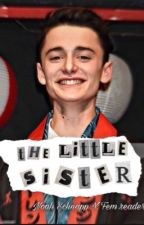 The Little Sister   N.S. by kaleschnapp