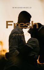Fresh Wounds(Chicago Fire) by binxandangelo