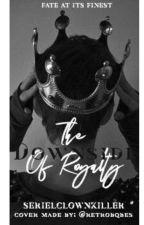 The Downside Of Royalty by SerielClownKiller