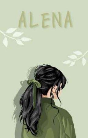 ALENA by primmchanikarn