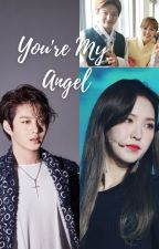 You're my angel by le2leelo