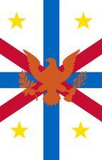 National bio: The Legion Republic by black9379