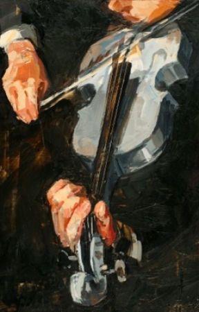 this charming man  - george harrison  by ohdarlingella