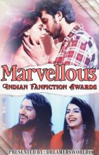 Marvellous : Indian fanfiction award (open) by Dreamersworld19
