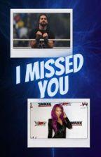 I Missed You (Sesha) by MrAmbrose1