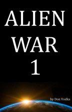 ALIEN WAR 1 - Daz of the Stars by DonVodka