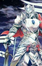 Overlord: Paladin King by NanabaFruityGirl