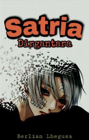 Satria Dirgantara by BerlianLhegusa5