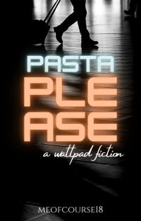 Pasta Please cover