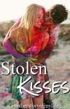 Stolen Kisses cover