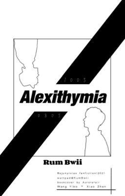  BJYX  Alexithymia  Tâm lý/Mafia/Healing 