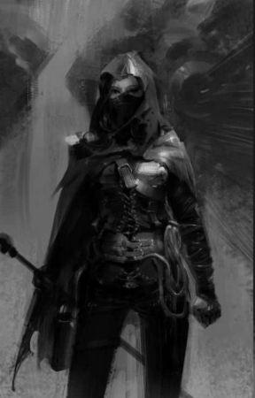 Saviour (Avengers x Reader)  by Tony_Macaroni