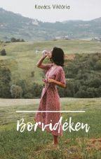 Borvidéken by goldingringss