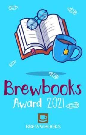 BrewBooks Awards 2021 by BrewwBooks