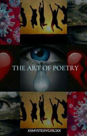 The Art Of Poetry by xXhidden_treasureXx