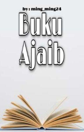 Buku Ajaib by Ming_Ming24