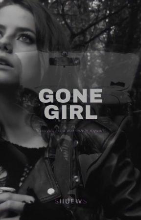 Gone Girl (Italian) by Siiuews