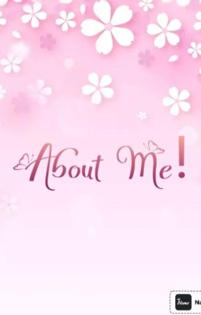 About Me! by Sofia1KH