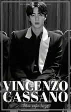 VINCENZO CASSANO [On Hold] by Kim-Pappi