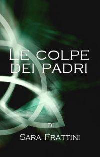 LE COLPE DEI PADRI cover
