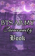 BTS ARMY Community(Hiring) by BTSARMYcommunity