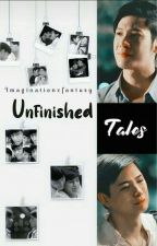 Unfinished Tales √ by imaginationxfantasy