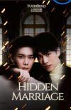 Hidden Marriage {SamYU} cover